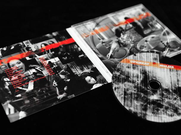U!G CD